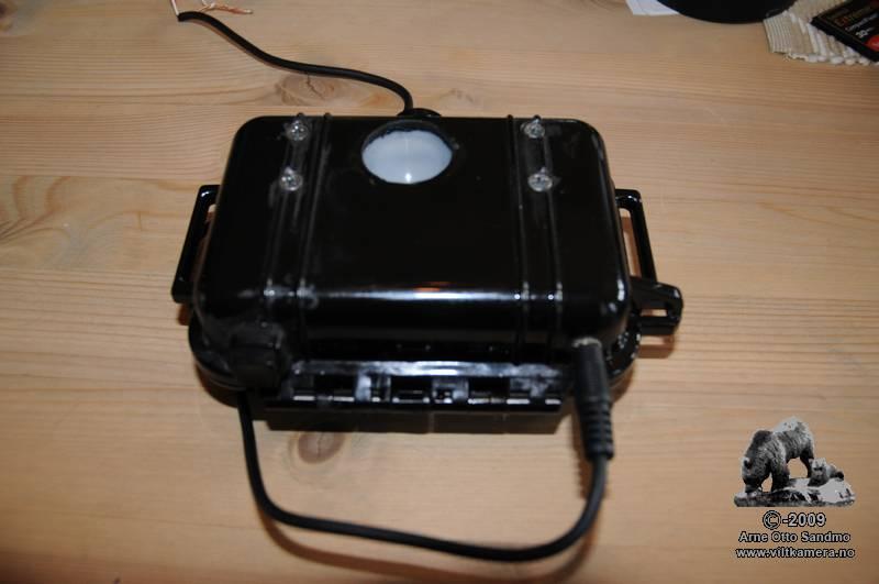 Kablet sensor