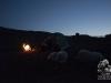 Overnatting ved brandsfjellgrubba